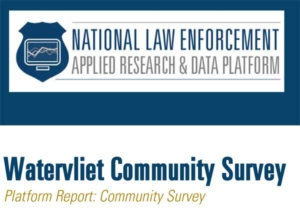 Watervliet Community Survey Results